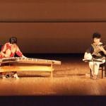 「絃(いと)の春秋~箏と三味線のための二重奏曲~」