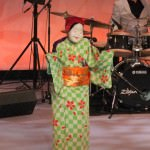 KAGURA meets JAZZ 祝祭