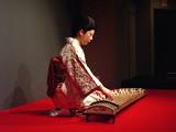 邦楽界のサラブレッド、藤井昭子。