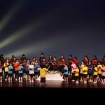 平第一小学校・平第一中学校合唱部